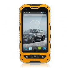 DracoTek 4 Zoll IP67 Wasserdicht 3G Rugged Android 4.2 outdoor Handy Bild 1