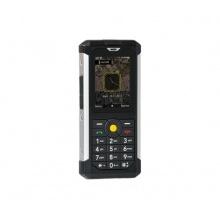 CAT B100 Outdoor Handy silber Bild 1