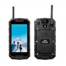 Bestore Snopow M8 IP68 MTK6589 Outdoor Handy Bild 1