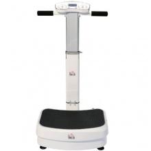 Vibrationsplatte Vibrationsgerät von homcom Bild 1