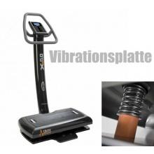 XG 5.0 Vibrationstrainer - Vibrationsplatte von DKN Germany Bild 1