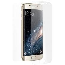vau Screengards Displayschutzfolie Samsung Galaxy S6 Edge Bild 1