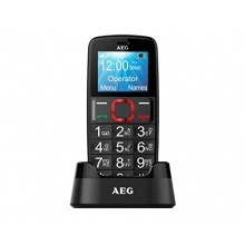 AEG 1042665 Voxtel M311 Seniorenhandy Bild 1