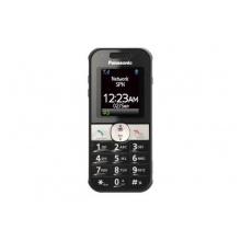 Panasonic KX-TU321EXBE Seniorenhandy schwarz Bild 1