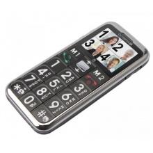 Olympia Chic II Komfort Großtasten Mobiltelefon Seniorenhandy Bild 1