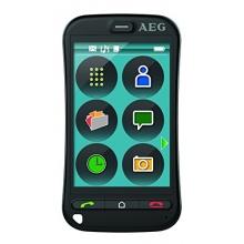 AEG 1009947 Voxtel M800 Seniorenhandy Bild 1