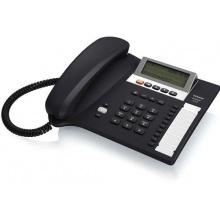 Siemens Euroset 5035 Komfort-Telefon schwarz Bild 1