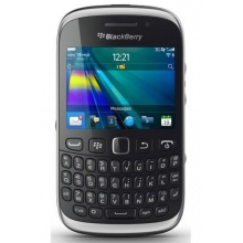 Blackberry Curve 9320 Smartphone schwarz Bild 1