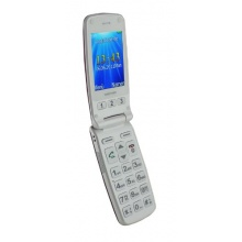 Swissvoice MP40 GSM Großtasten Seniorenhandy Bild 1