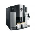 Jura Impressa C 5 platin Kaffee-Vollautomat Bild 1