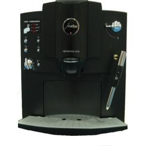 Jura IMPRESSA E10 Espressomaschine Bild 1