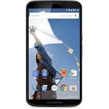 Motorola Nexus 6 Smartphone 64 GB blau Bild 1
