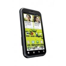 Motorola Defy Smartphone schwarz Bild 1