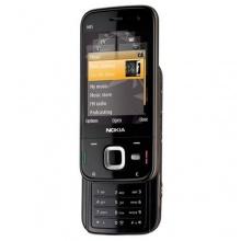 Nokia N85 Slider Handy Bild 1