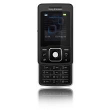 Sony Ericsson T303 Slider Handy shadow black Bild 1