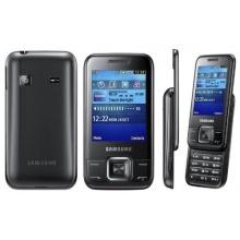 Samsung GT-E2600 Slider Handy schwarz Bild 1