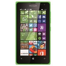 Microsoft Lumia 532 Smartphone grün Bild 1