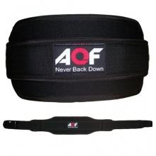Gewichthebergürtel, Neopren von AQF Bild 1