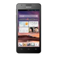 Huawei Ascend G525 Smartphone  4 GB schwarz Bild 1
