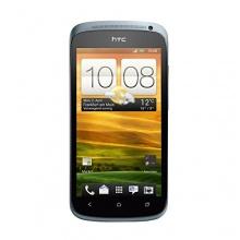 HTC One S Smartphone grau Bild 1