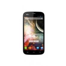 Wiko Darkmoon  Smartphone 4GB schwarz Bild 1