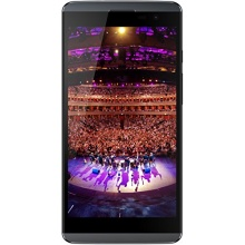 Hisense HS U970E 8 Smartphone schwarz Bild 1