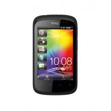 HTC Explorer Smartphone schwarz Bild 1