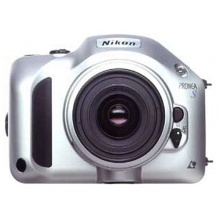 Nikon Pronea S APS Kamera analoge Kamera Bild 1