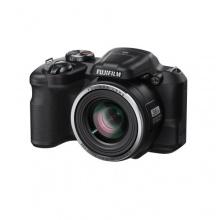 Fujifilm Finepix S8650 Bridgekamera schwarz Bild 1