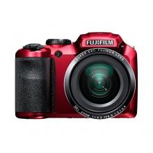 Fujifilm FinePix S4800 Bridgekamera rot Bild 1