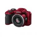 Fujifilm Finepix S8650 Bridgekamera 16MP rot Bild 1