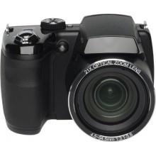 Medion Life X44000 Bridgekamera 16 Megapixel schwarz Bild 1
