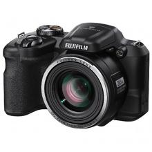 FUJIFILM S8600 Bridgekamera schwarz Bild 1