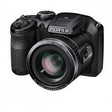 FUJIFILM 12833 FinePix S6600 Bridgekamera Bild 1