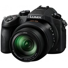 Panasonic Lumix DMC-FZ1000EG Superzoom Bridgekamera Bild 1