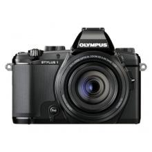 Olympus Stylus 1 Bridgekamera 12 Megapixel Bild 1