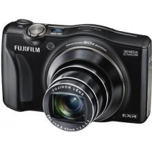 Fujifilm FinePix F800EXR Bridgekamera 16 Megapixel Bild 1