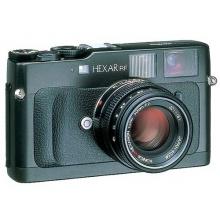Konica Hexar RF Kleinbildkamera Bild 1