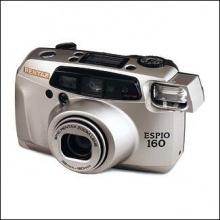 Pentax Espio 160 Kleinbildkamera Bild 1