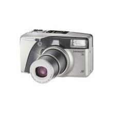 Olympus Superzoom 115 Kleinbildkamera Bild 1