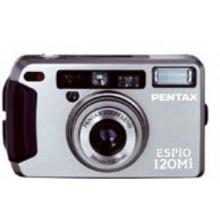 Pentax Espio 120 Mi Kleinbildkamera Bild 1