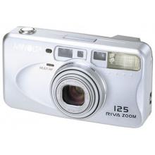 Minolta Riva Zoom 125 Kleinbildkamera Bild 1