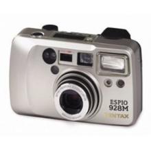 Pentax Espio 928 M Kleinbildkamera Bild 1