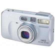 Minolta Riva Zoom 140 QD Kleinbildkamera Bild 1