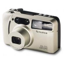 Fuji DL 270 Zoom Super Kleinbildkamera Bild 1