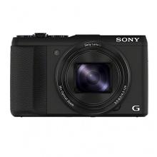 Sony DSC-HX50 Digitalkamera Kompaktkamera 20,4 Megapixel Bild 1