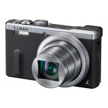 Panasonic Lumix DMC-TZ61EG-S Travellerzoom Kompaktkamera Bild 1