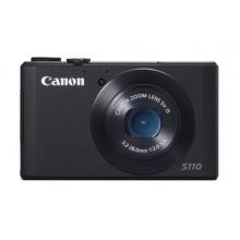 Canon PowerShot S110 Digitale Kompaktkamera Bild 1