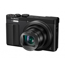 Panasonic DMC-TZ71EG-K Lumix Kompaktkamera Bild 1