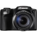 Canon PowerShot SX510 HS Digitalkamera Kompaktkamera Bild 1
